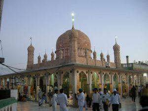 26th Muharram Urs Taj Uddin Baba ( Nagpur) | Islam From The
