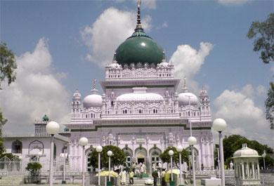 1-Muharram-Waris_Ali_Shah
