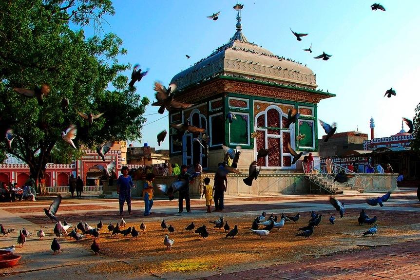 7th Rabi ul Awwal Urs Miyan Mir – 1045AH/1635CE   Islam From
