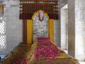 Hazrat Madho Laal Huss Urs — Mosjoen
