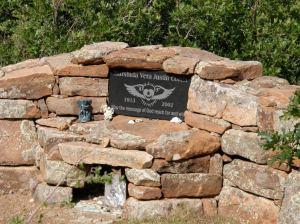 Murshida Vera Corda Memorial