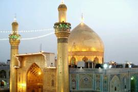 21st Ramadhan Urs Hazrat Ali, 40AH/661AD | Islam From The Heart