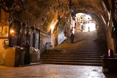 15-August-Tomb-of-Mary-Jerusalem-IsraelRN-090427-8995